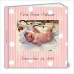 Baby Eira - 8x8 Photo Book (20 pages)