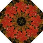 fallleaf umbrella - Folding Umbrella