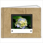 Nature Gallery - 7x5 Photo Book (20 pages)