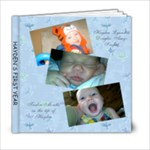 hayden s first year COMPLETED - 6x6 Photo Book (20 pages)