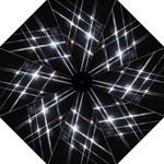 laser show1 umbrella - Folding Umbrella