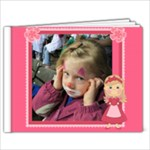 Maggie - 9x7 Photo Book (20 pages)
