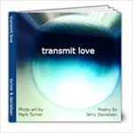 Transmit Love - 8x8 Photo Book (20 pages)