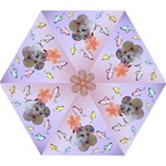 My little Kitty Mini Folding Umbrella