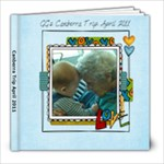 mamas book 2 - 8x8 Photo Book (20 pages)