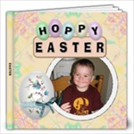 Easter 12x12 20 Page Photo Book - 12x12 Photo Book (20 pages)
