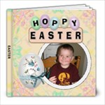 Easter 8x8 20 Page Photo Book - 8x8 Photo Book (20 pages)