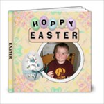 Easter 6x6 20 Page Photo Book - 6x6 Photo Book (20 pages)