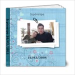 ierapetra - 6x6 Photo Book (20 pages)