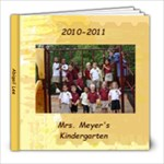 km memory books-abby - 8x8 Photo Book (30 pages)