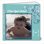 photo book ethan - 8x8 Photo Book (30 pages)