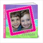 Autumn book - 6x6 Photo Book (20 pages)