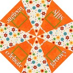 Celebrate May Umbrella 1 - Folding Umbrella