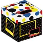 The Big Cheese Storage Box 1 - Storage Stool 12