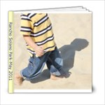 Rancho Solano book - 6x6 Photo Book (20 pages)
