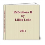Reflections II (Revised) - 6x6 Photo Book (20 pages)