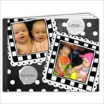 7-8months - 9x7 Photo Book (20 pages)