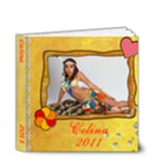 Celina - 4x4 Deluxe Photo Book (20 pages)