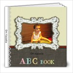 om book - 8x8 Photo Book (30 pages)