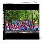 Adat Reyim Preschool 3yo HA - 8x8 Photo Book (30 pages)
