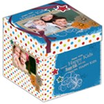 happy kids - Storage Stool 12