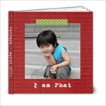 pattaya2011_book1 - 6x6 Photo Book (20 pages)