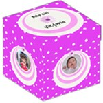 My Baby Girl storage stool - Storage Stool 12