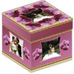 orchid storage stool - Storage Stool 12