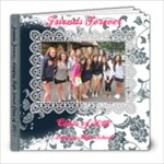 friends forever - 8x8 Photo Book (30 pages)