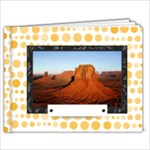 Nature Gallery - 9x7 Photo Book (20 pages)
