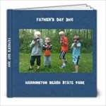 Father s Day 2011 - 8x8 Photo Book (20 pages)