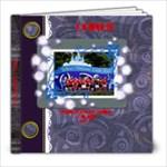 Lauren s Book - 8x8 Photo Book (20 pages)
