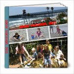 SoCal - 8x8 Photo Book (20 pages)