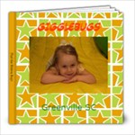Gigglebugs - 8x8 Photo Book (20 pages)