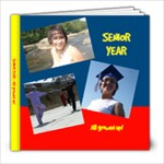 Leah s book - 8x8 Photo Book (20 pages)