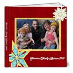 Mom s Xams book - 8x8 Photo Book (20 pages)