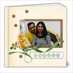 jyothi - 8x8 Photo Book (20 pages)