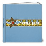 8x8 Momma s Boy - 8x8 Photo Book (20 pages)