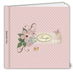 8x8 DELUXE: Beatiful YOU - 8x8 Deluxe Photo Book (20 pages)