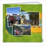 Boulder Mountain 2011 - 8x8 Photo Book (30 pages)