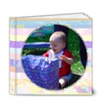 Memories 6x6 deluxe - 6x6 Deluxe Photo Book (20 pages)