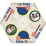 Party time - Mini Folding Umbrella