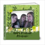Bree s Scrapbook - 6x6 Photo Book (20 pages)