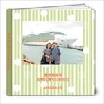 海洋自由号 - 8x8 Photo Book (30 pages)