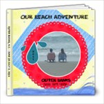OBX 2011 - 8x8 Photo Book (30 pages)