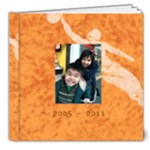 8x8 deluxe HK 2010 - fung - 8x8 Deluxe Photo Book (20 pages)