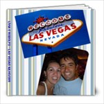 las-vegas2011 - 8x8 Photo Book (30 pages)