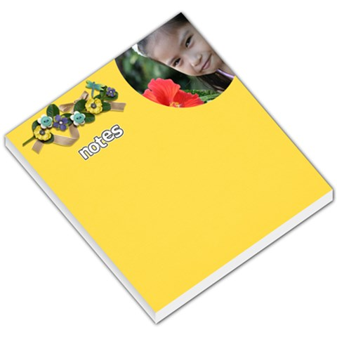 Small Memo Pads   Yellow Notes By Jennyl   Small Memo Pads   Yjvb2ip7d2gb   Www Artscow Com