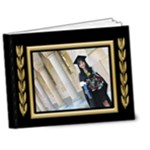 lavi graduation - 7x5 Deluxe Photo Book (20 pages)