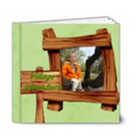 village adventure deluxe photobook - 6x6 Deluxe Photo Book (20 pages)